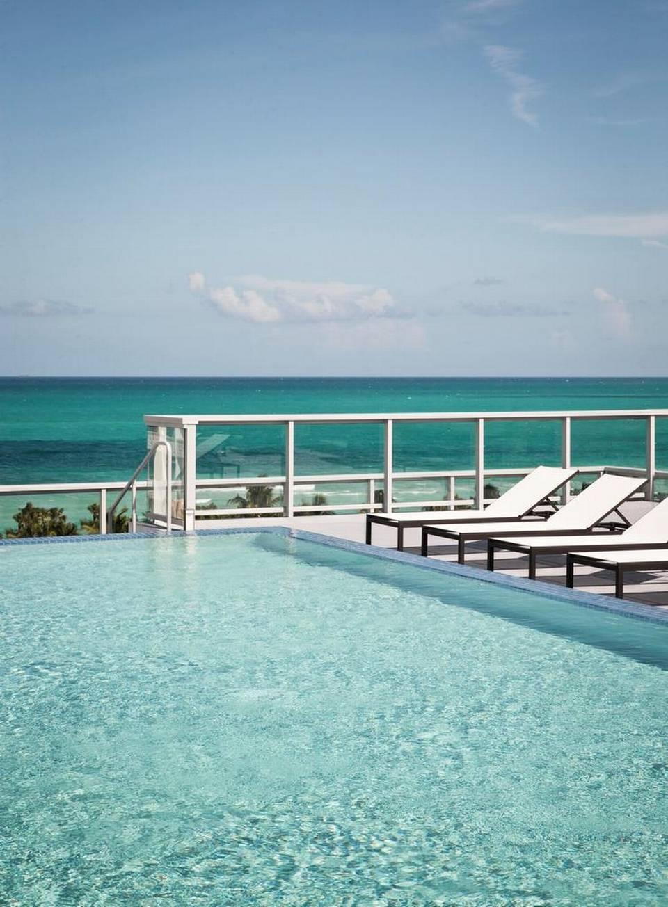 ACMarriott Pool